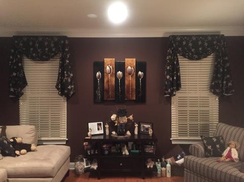 Livingroom pic